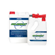 Jet-Stream  Applicator with 7.5L Bio-Shield Concentrate - Makes 157 Litres