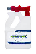 Jet-Stream  Applicator with 2.5L Bio-Shield Concentrate - Makes 52 Litres