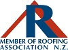 Roofing Association of NZ MEMBER